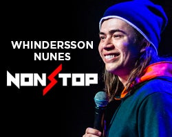 More Info for Whindersson Nunes