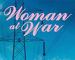 More Info for Woman at War