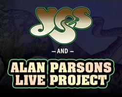 More Info for YES & Alan Parsons Live Project