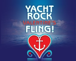 More Info for Yacht Rock Valentines Fling!