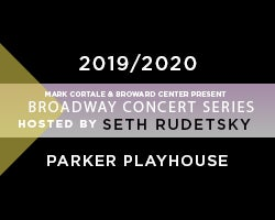 More Info for THE SETH RUDETSKY BROADWAY CONCERT SERIES PRESENTED BY MARK CORTALE