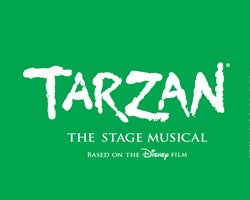 More Info for Tarzan: A Summer Theater Camp Production