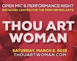 More Info for Thou Art Woman