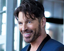 More Info for Harry Connick Jr