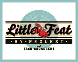 More Info for Little Feat - By Request Tour