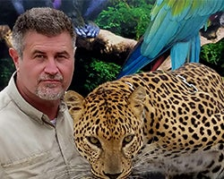 More Info for Rescheduled: Wild World of Animals starring Grant Kemmerer and Friends