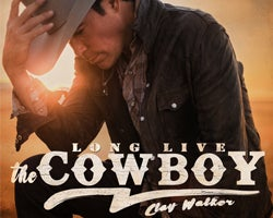 More Info for Clay Walker: Long Live The Cowboy Tour