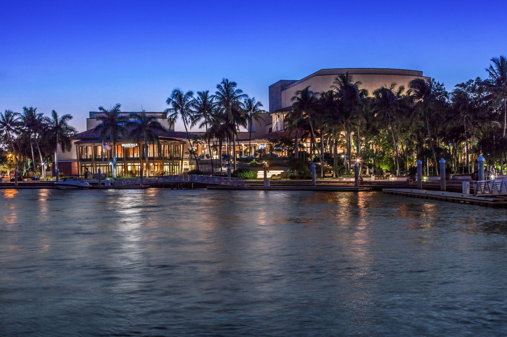 The Broward Center