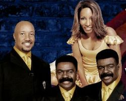 More Info for THE WHISPERS AND STEPHANIE MILLS APPEAR IN CONCERT