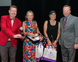 More Info for BROWARD CENTER FOR THE PERFORMING ARTS HONORS VOLUNTEERS