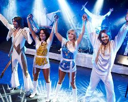 More Info for Abba The Concert: A Tribute to Abba