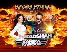 More Info for Badshah and Kanika Kapoor