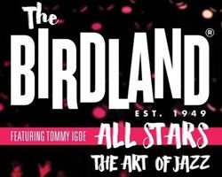 The Birdland All-Stars featuring Tommy Igoe—The Art of Jazz