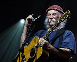 More Info for David Crosby and Friends
