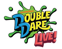 More Info for Double Dare LIVE! hosted by Marc Summers