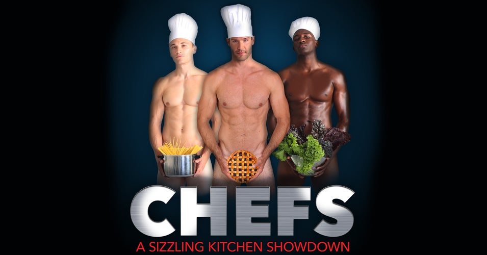 CHEFS! A Sizzling Kitchen Showdown | Broward Center for the ...