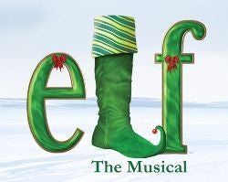 More Info for Elf The Musical