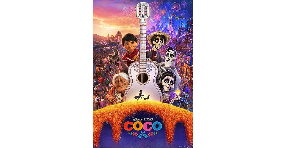 Coco | Broward Center for the Performing Arts