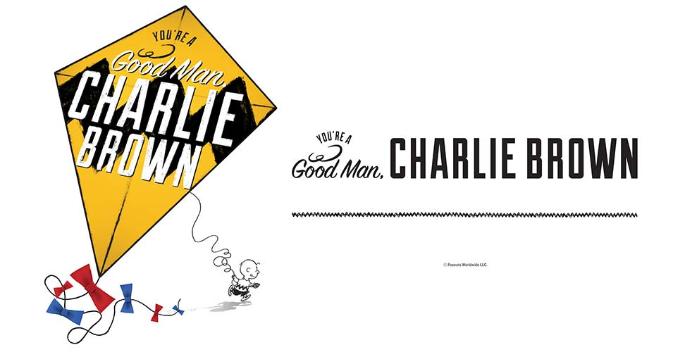Slow Burn Theatre Co: You're a Good Man Charlie Brown