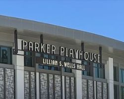 More Info for THE PARKER PLAYHOUSE PREPARES TO REOPEN WITH NEW NAME, NAME LOOK AND A STAR-STUDDED LINEUP