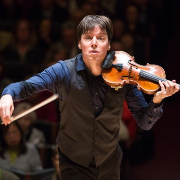 More Info for JOSHUA BELL COMES TO THE BROWARD CENTER MAR 25