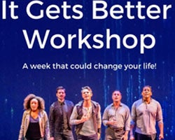 More Info for SLOW BURN THEATRE COMPANY PRESENTS THE IT GETS BETTER PROJECT AT THE BROWARD CENTER FOR THE PERFORMING ARTS