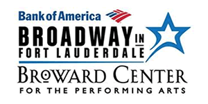 broadway across america at the broward center
