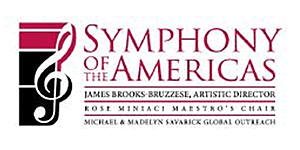 symphony of the americas at the broward center