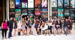 More Info for Broward Center Welcomes Teen Ambassadors