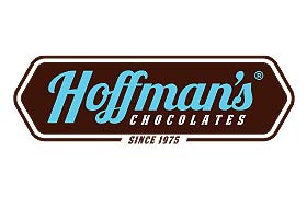 hoffmans chocolates sponsor logo