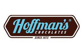 hoffmans chocolates sponsor logo