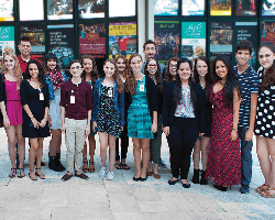 More Info for Broward Center Graduates Its Fifth Class of Teen Ambassadors From 15 High Schools