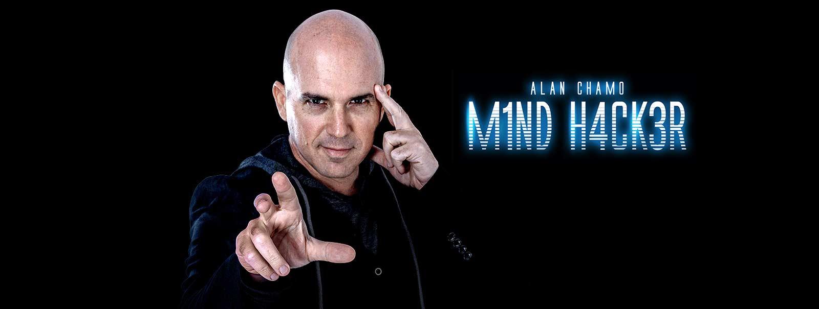 More Info - mind-bending mentalism
