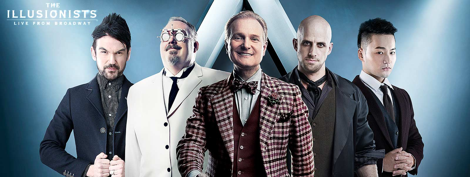 More Info - The Illusionists