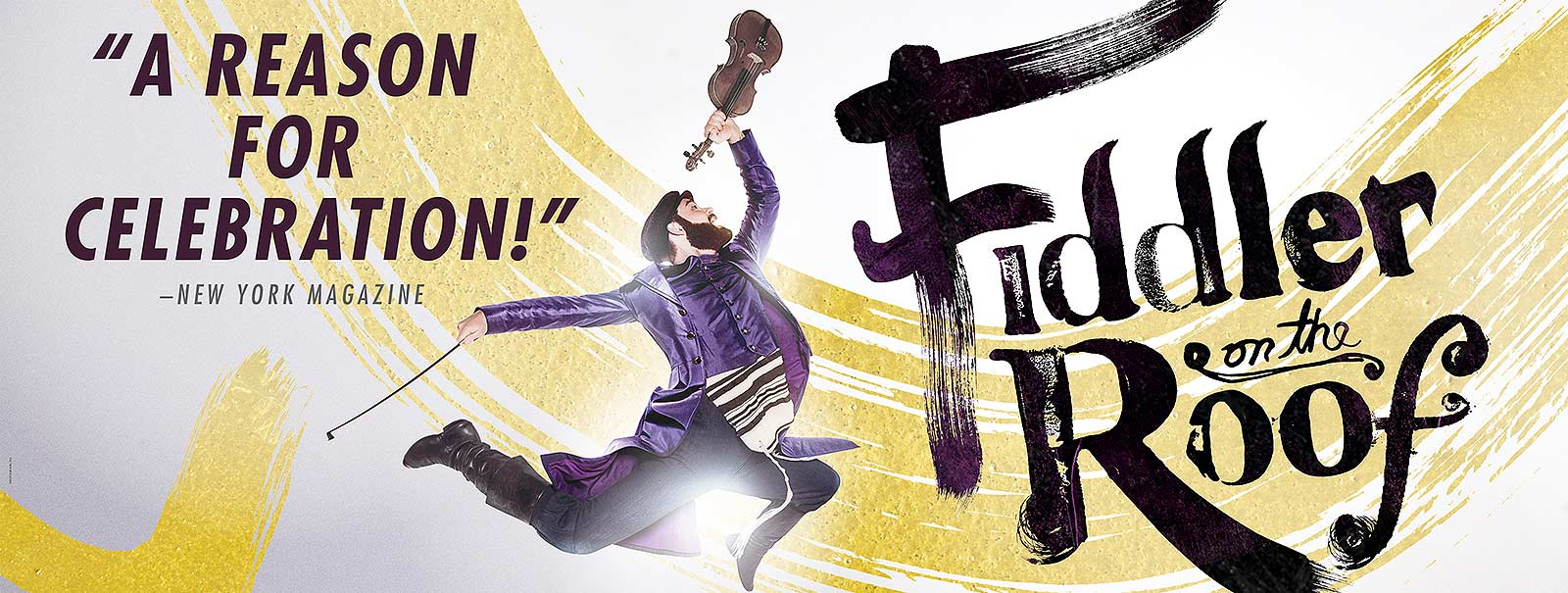 More Info - Fiddler on the Roof