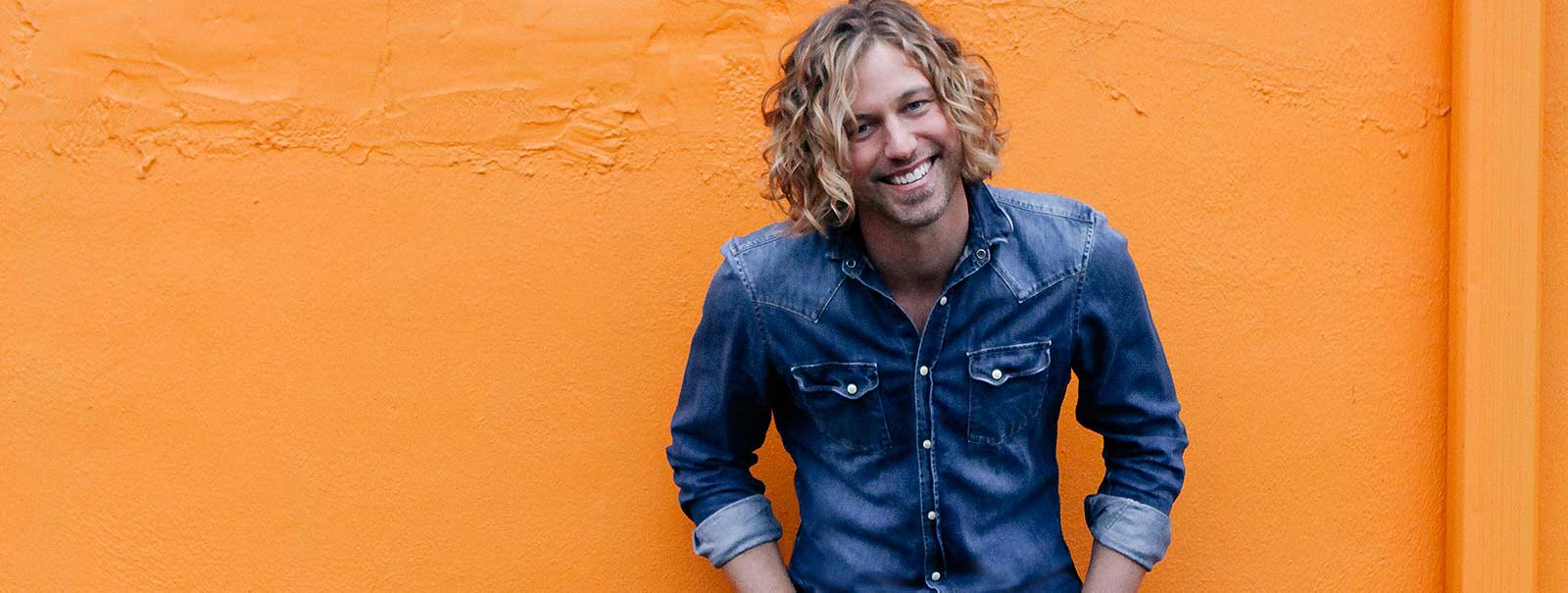 More Info - Casey James