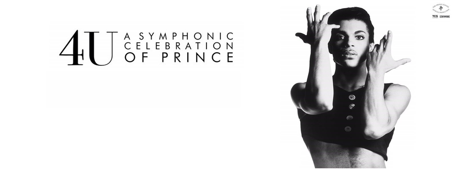 More Info - 4U: A Symphonic Celebration Of Prince