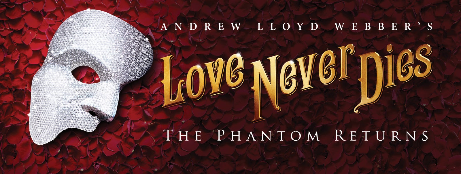 More Info - Love Never Dies