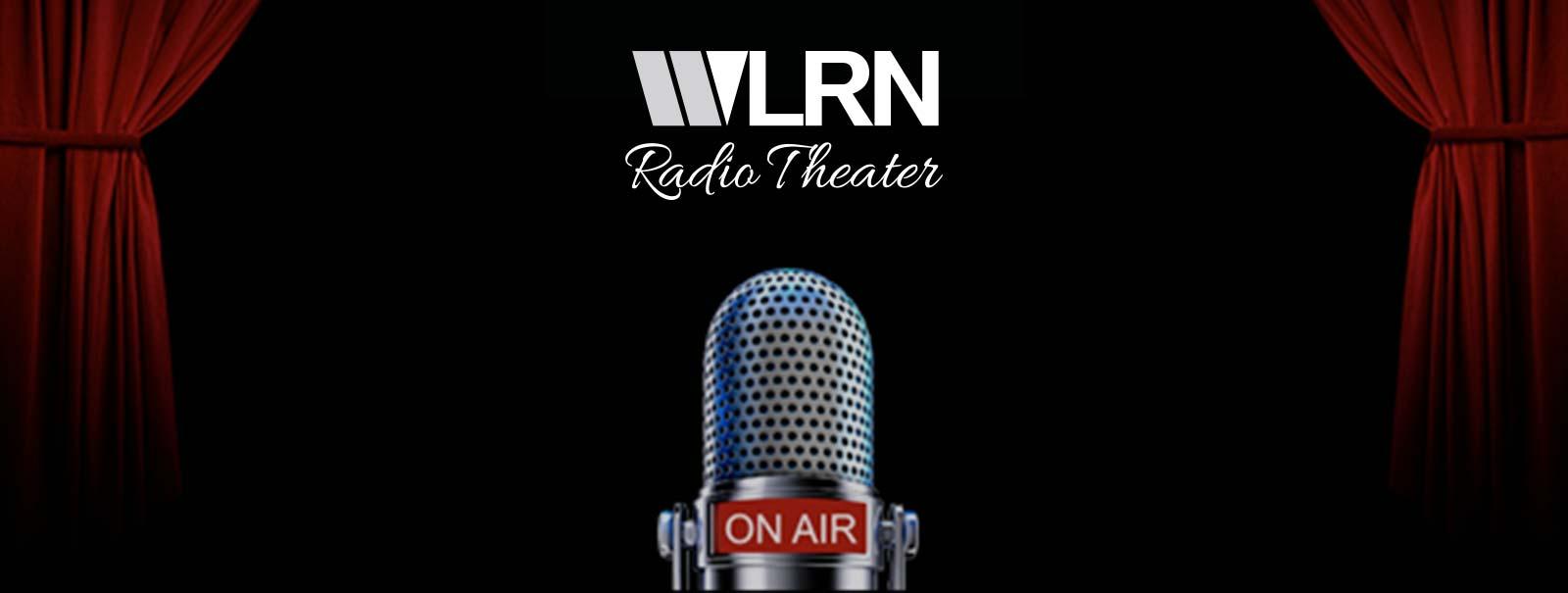 Slide Image - ARTS RADIO NETWORK THEATRE