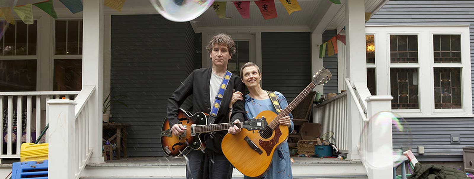 More Info - The Weepies: Completely Acoustic and Alone Tour