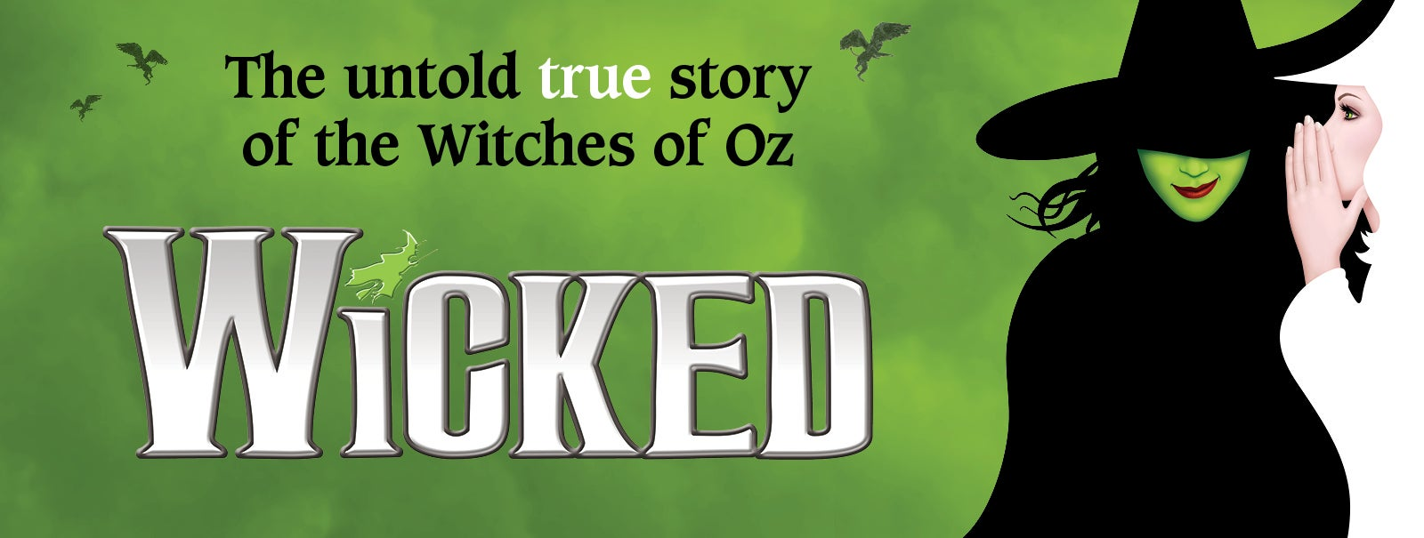 More Info - Wicked