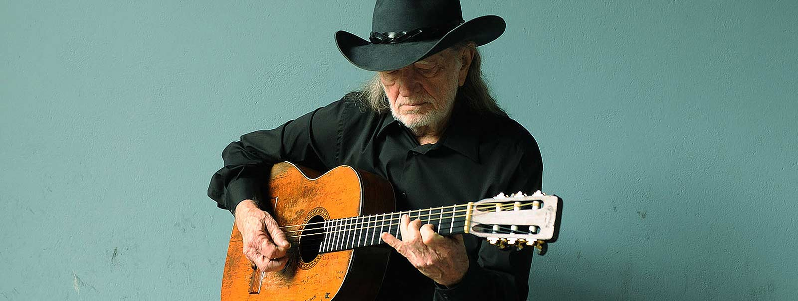 More Info - Willie Nelson & Family