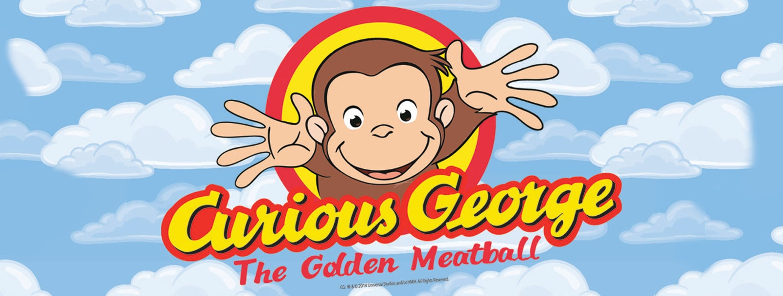 More Info - Curious George, A Virtual Musical: Family Fun Series
