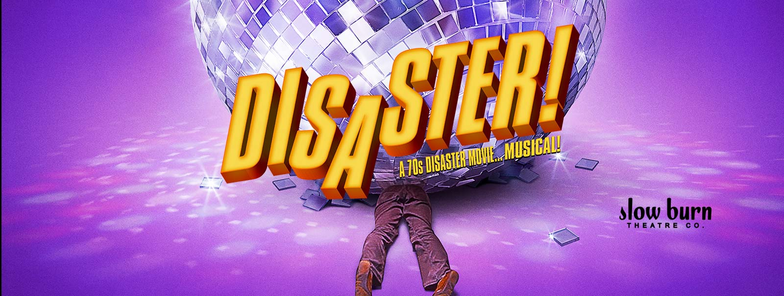 More Info - Disaster! The Musical