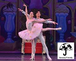 More Info for Arts Ballet Theatre: The Nutcracker – Sensory-Friendly Performance