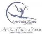2017–2018 Arts Ballet Theatre at Broward Center