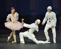 More Info for Arts Ballet Theatre of Florida: Fairy Doll