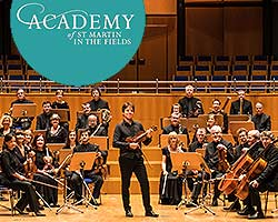 Academy of St Martin in the Fields with Joshua Bell