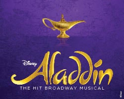 More Info for Casting Announced for  Disney's Aladdin  The Hit Broadway Musical