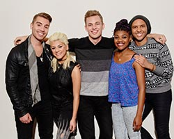 More Info for AMERICAN IDOL® 14th Consecutive National Tour Comes Parker Playhouse